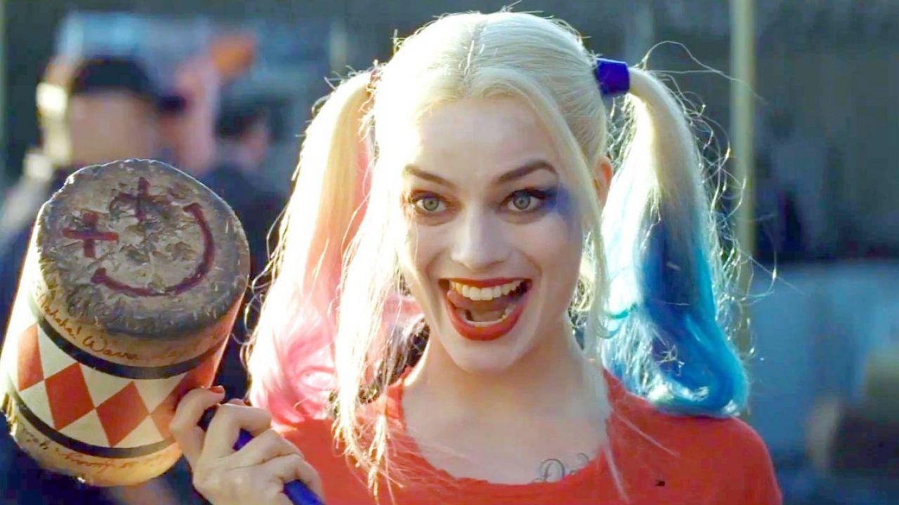 Margot Robbie vuole vedere la Ayer Cut di Suicide Squad: 'Sarei molto curiosa'