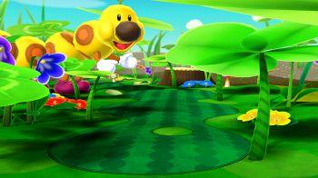 Mario Golf World Tour: dettagli sui DLC