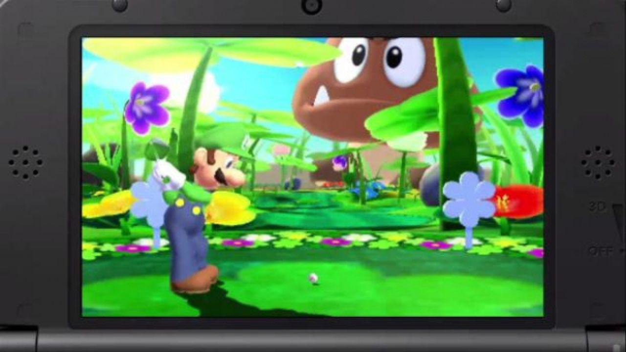 Mario Golf World Tour: svelato il roster dei personaggi giocabili