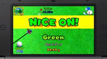 Mario Golf World Tour: trailer di lancio