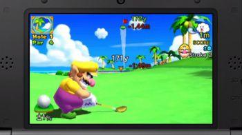Mario Golf World Tour: trailer per i contenuti aggiuntivi