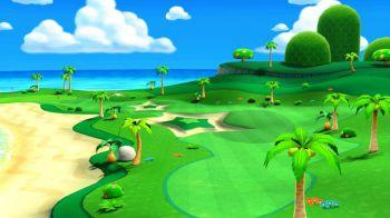 Mario Golf: World Tour - voti della stampa internazionale