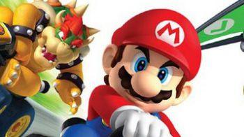 Mario Kart 7: 8 giocatori a 60 fps online. Intervista in inglese a Hideki Konno