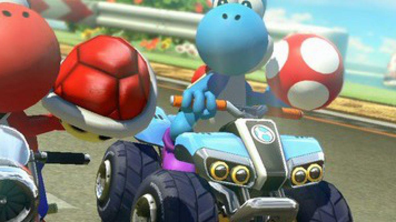 Mario Kart 8: la campagna pubblicitaria continuerà dopo il lancio