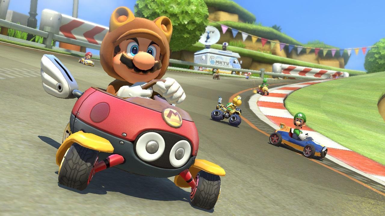 Mario Kart 8: la Community Miiverse è finalmente aperta al pubblico
