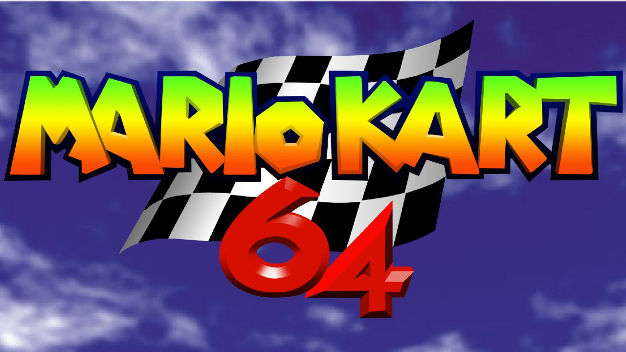 Mario Kart 8: in arrivo un nuovo DLC dedicato a Mario Kart 64?