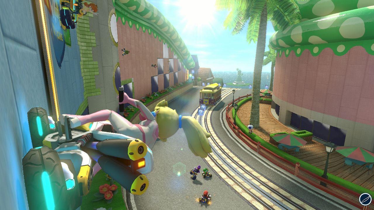 Mario Kart 8: ottime vendite negli Stati Uniti
