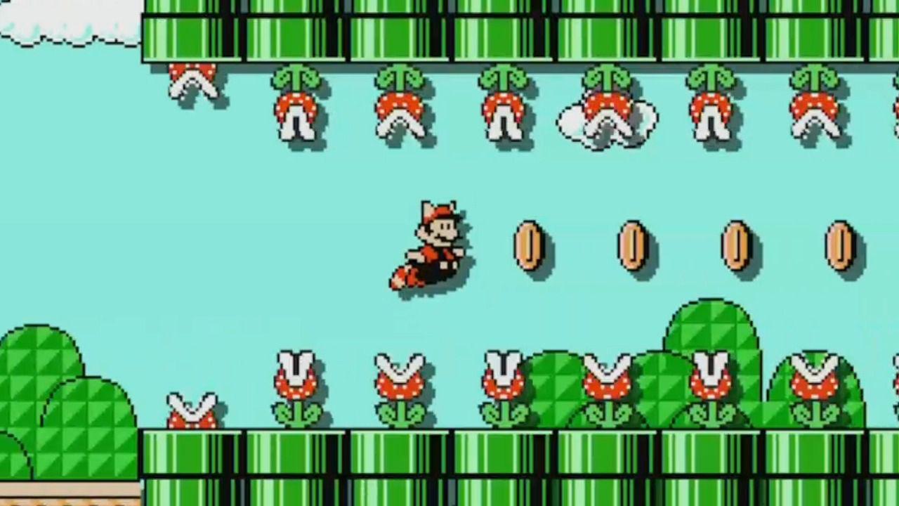 Mario Maker diventa Super: cambiato il titolo del gioco