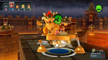 Mario Party 10 si mostra in un nuovo video gameplay