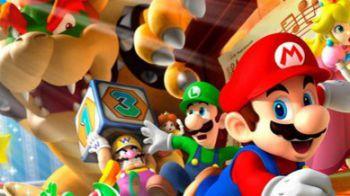 Mario Party 9: alla fine di ogni tabellone ci sarà una battaglia con un boss
