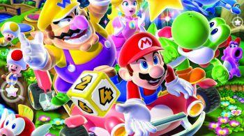 Mario Party 9 in un nuovo trailer