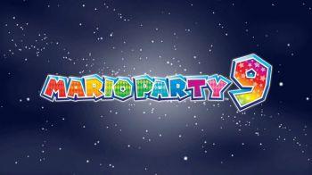 Mario Party 9: nuovo trailer