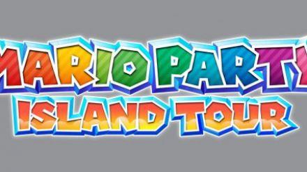Mario Party: Island Tour, spot TV americano