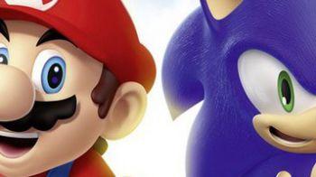 Mario & Sonic ai giochi Olimpici di Londra 2012: immagini della versione Nintendo 3DS