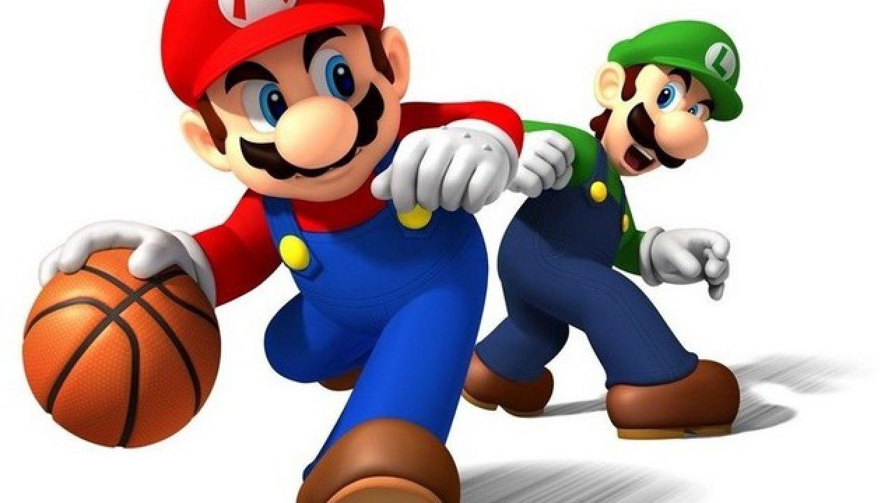 Mario Sports Mix, continuano i cameo di Final Fantasy