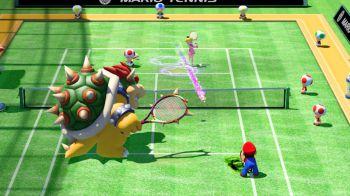 Mario Tennis Ultra Smash: annunciati due nuovi personaggi