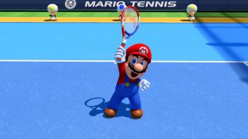 Mario Tennis Ultra Smash: video recensione