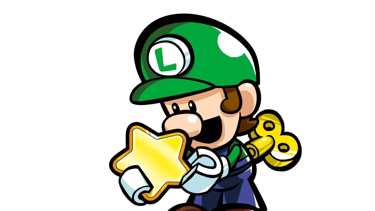 Mario Vs Donkey Kong Tipping Stars uscirà in formato retail in Giappone