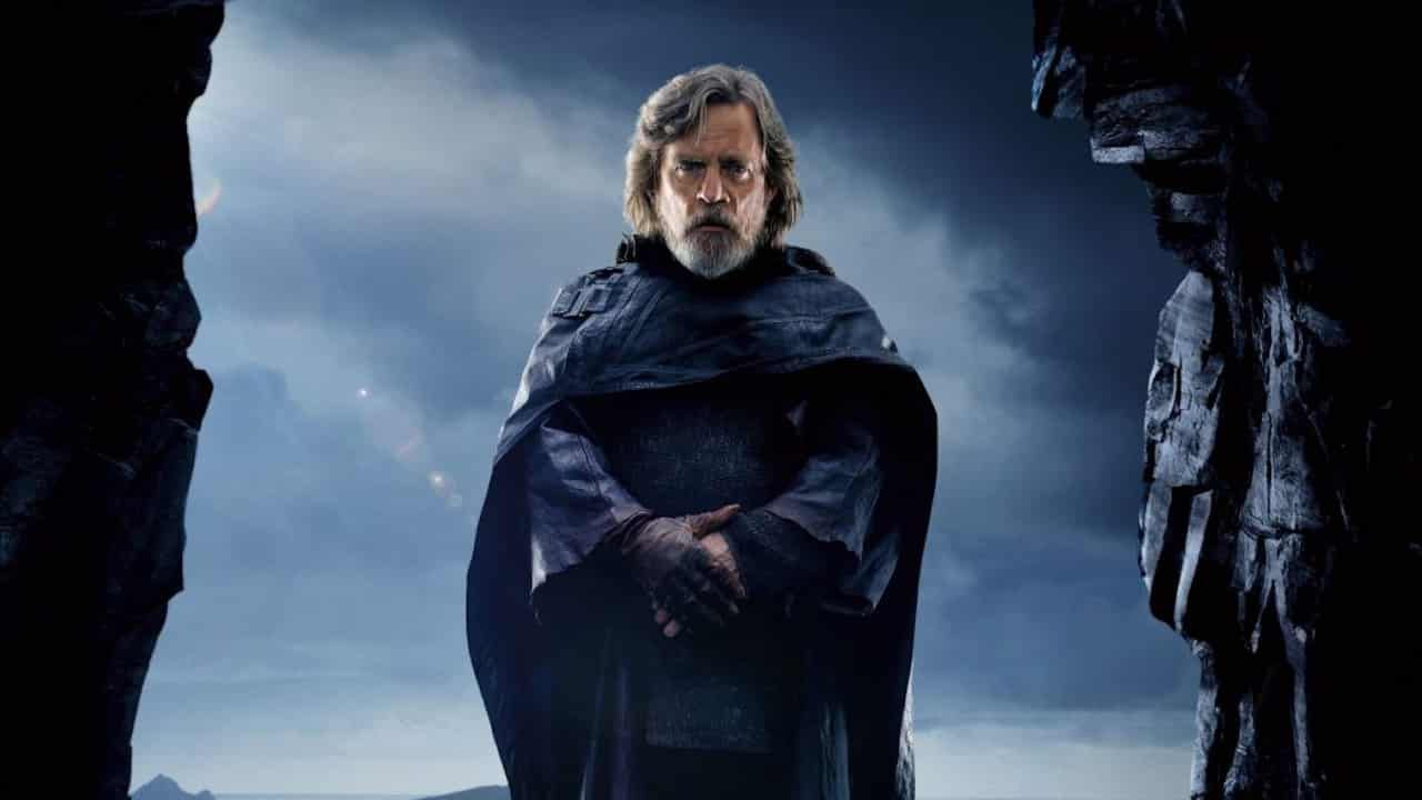 Mark Hamill ricondivide il video del primo incontro con Harrison Ford