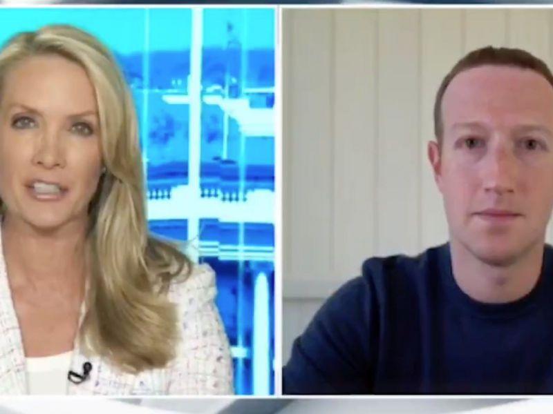 Mark Zuckerberg su Donald Trump: 'Facebook non controllerà ciò che scrive'