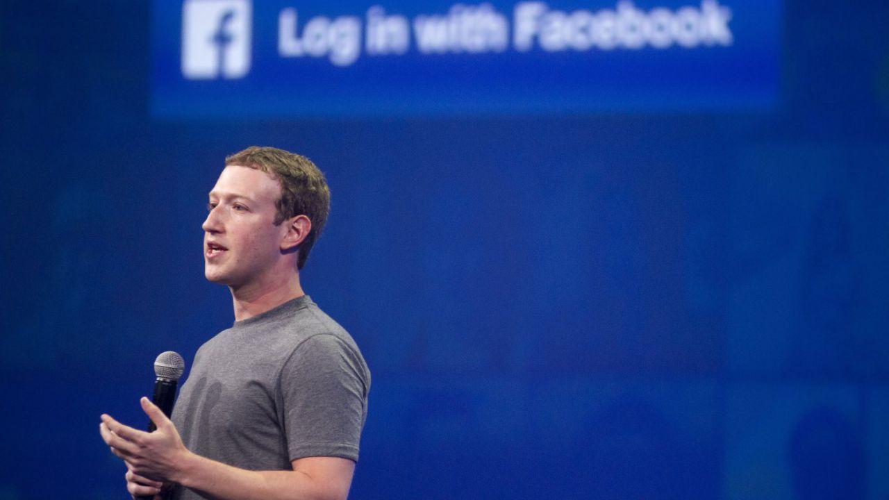 Mark Zuckerberg Voglio vivere come Iron Man