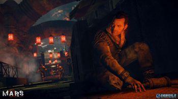 Mars War Logs disponibile su Xbox Live, arriverà la settimana prossima su PSN