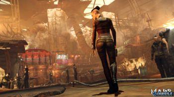 Mars: War Logs - trailer della versione PS3
