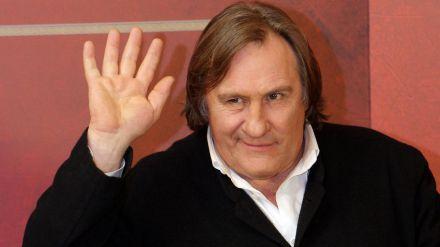 Marseille: Depardieu in lizza per un ruolo simile a Frank Underwood
