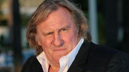 Marseille: Gerard Depardieu l'erede francese di Frank Underwood
