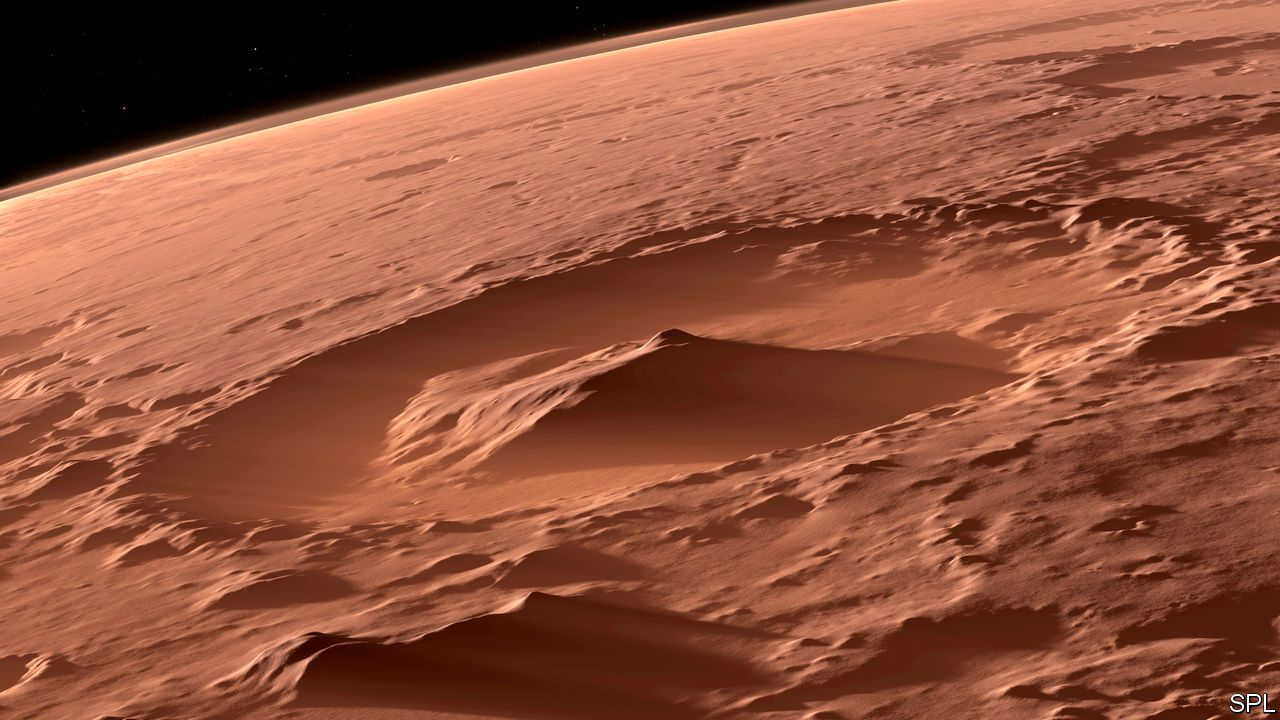 Bilder Vom Mars Live