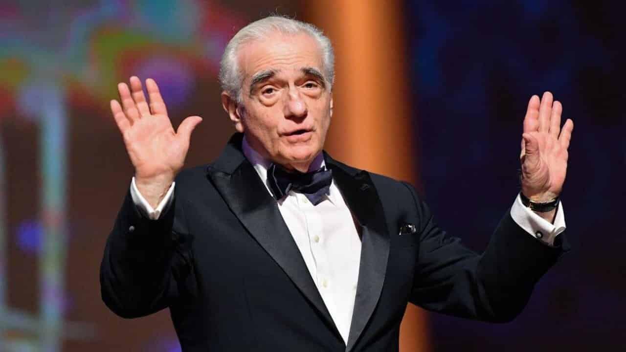 Martin Scorsese confessa: 'Nei giorni scorsi ho avuto paura di morire a causa dell'asma'