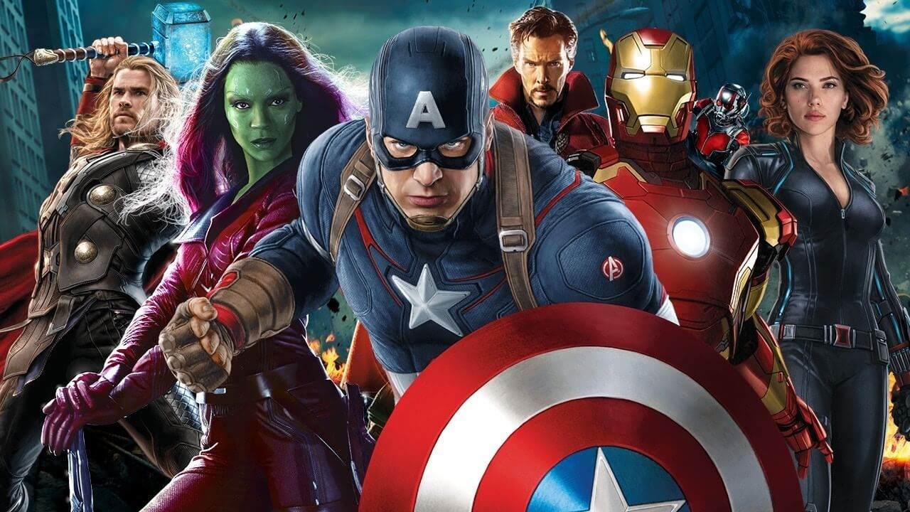 Marvel, quali sono i 5 migliori film selezionati dalla critica?