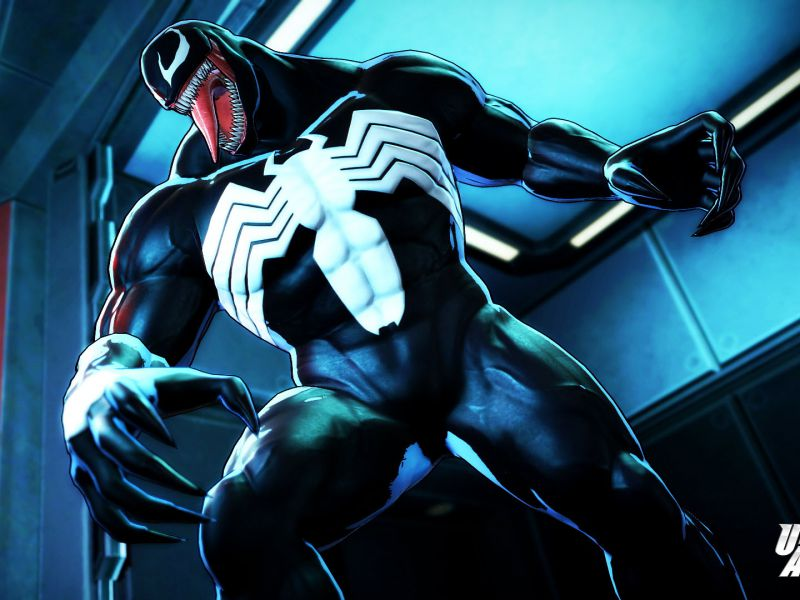 Marvel la Grande Alleanza 3: un'immagine svela tutti gli eroi giocabili