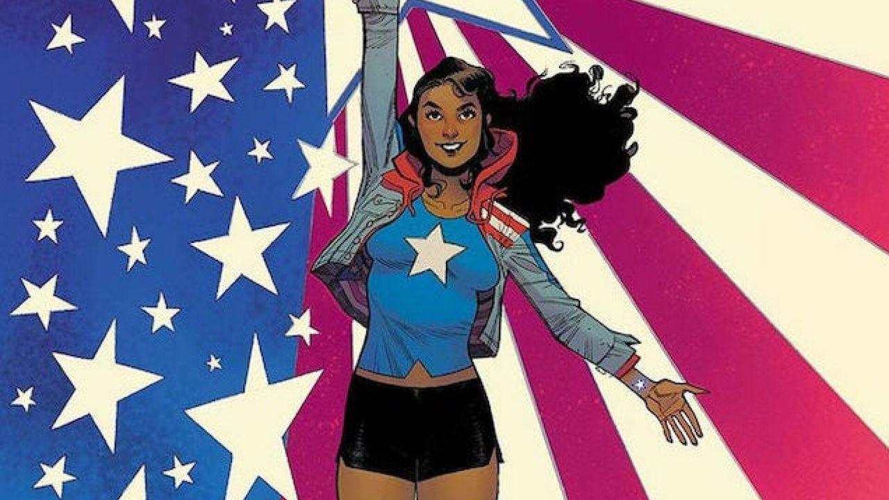 Marvel, America Chavez: Made In The USA prossimo alla pubblicazione