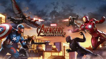 Marvel Avengers Alliance 2: arriva l'evento dedicato a Captain America Civil War