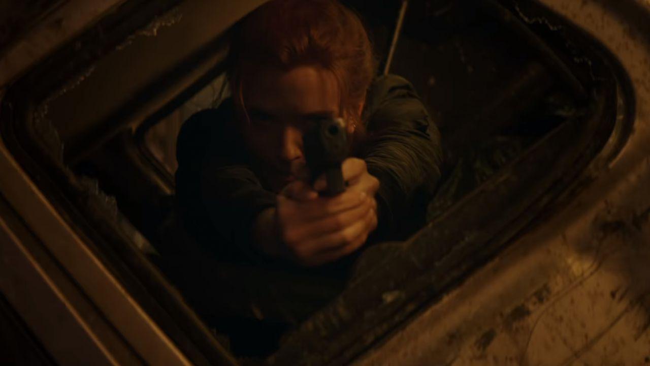 Marvel, Black Widow verrà rimandato ancora? Risponde Kevin Feige