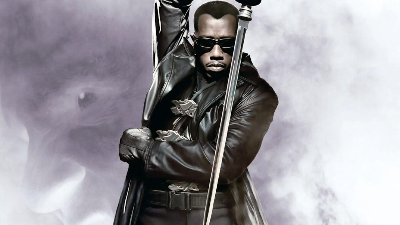 Marvel, Blade: un cameo di Wesley Snipes? Ecco a quali condizioni