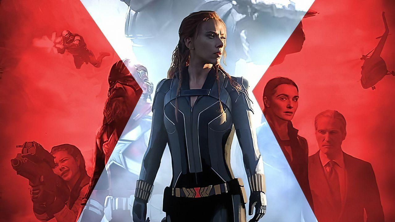 Marvel Cinematic Universe, tutti i film in uscita nel 2021
