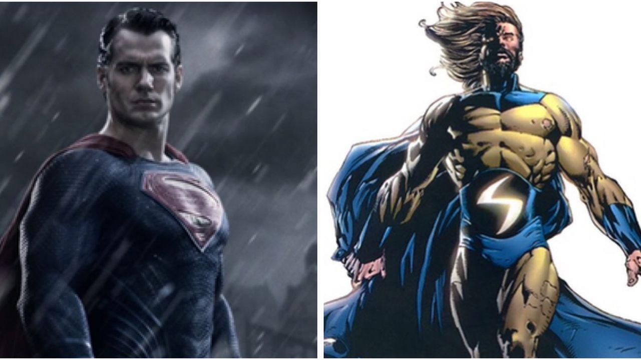 Marvel Cinematic Universe: Henry Cavill è Sentry in una nuova fanart
