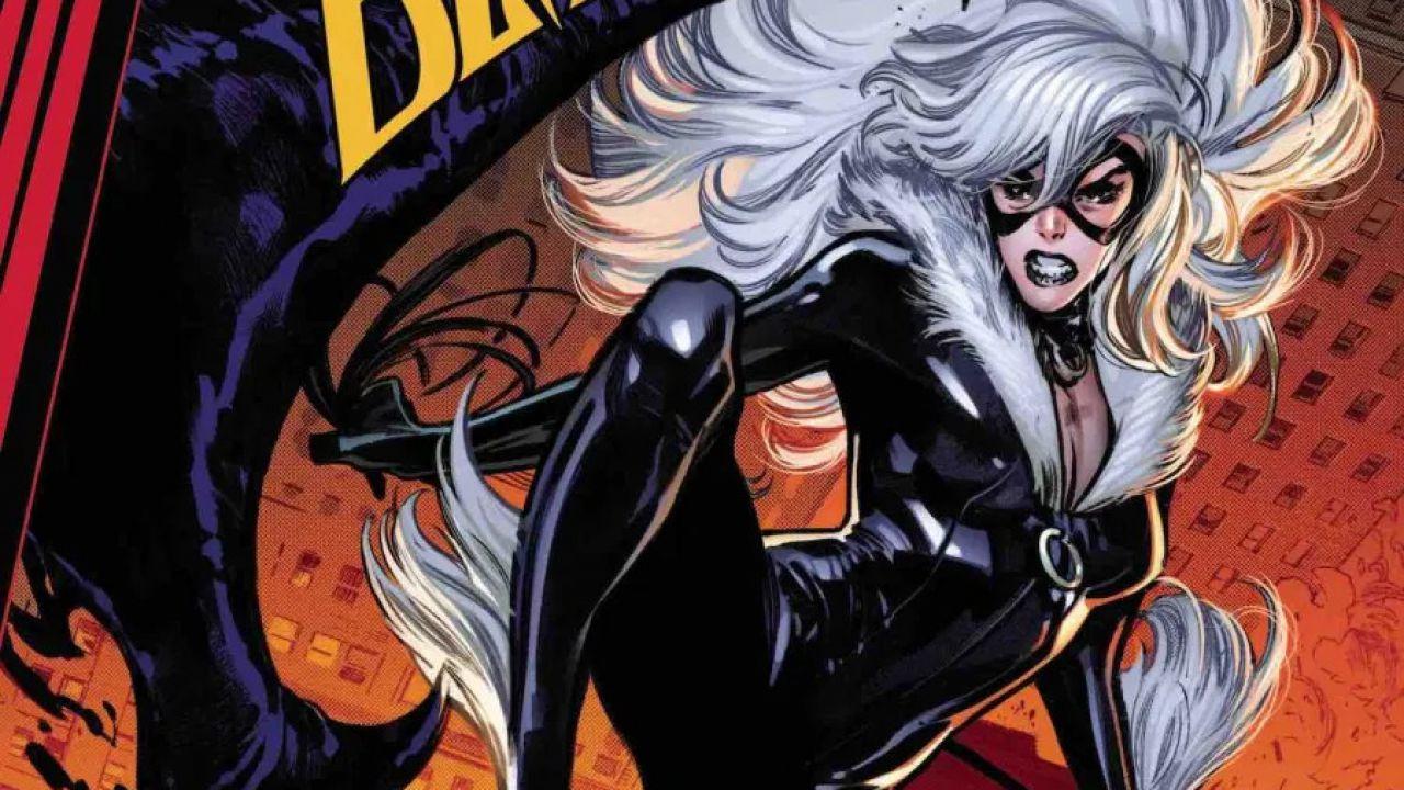 Marvel Comics: Black Cat si prepara ad affrontare Knull con un nuovo costume