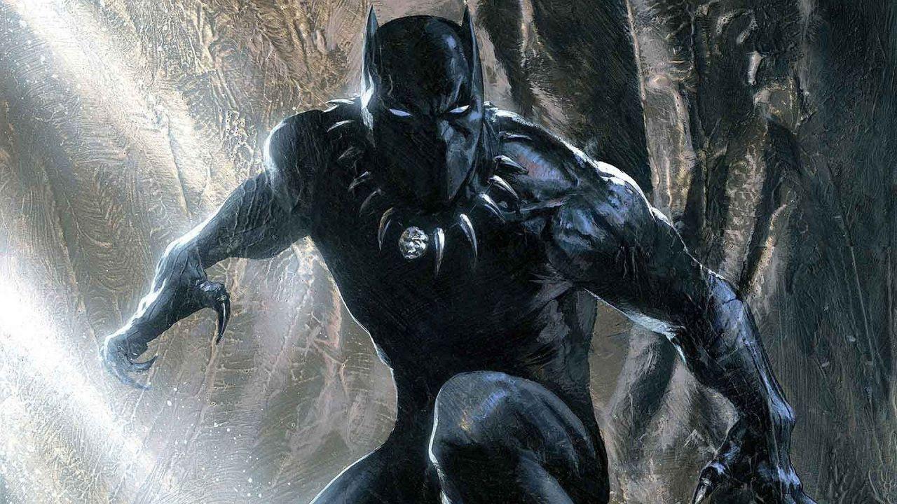 Marvel Comics: confermato il ritorno della serie Black Panther nel 2021