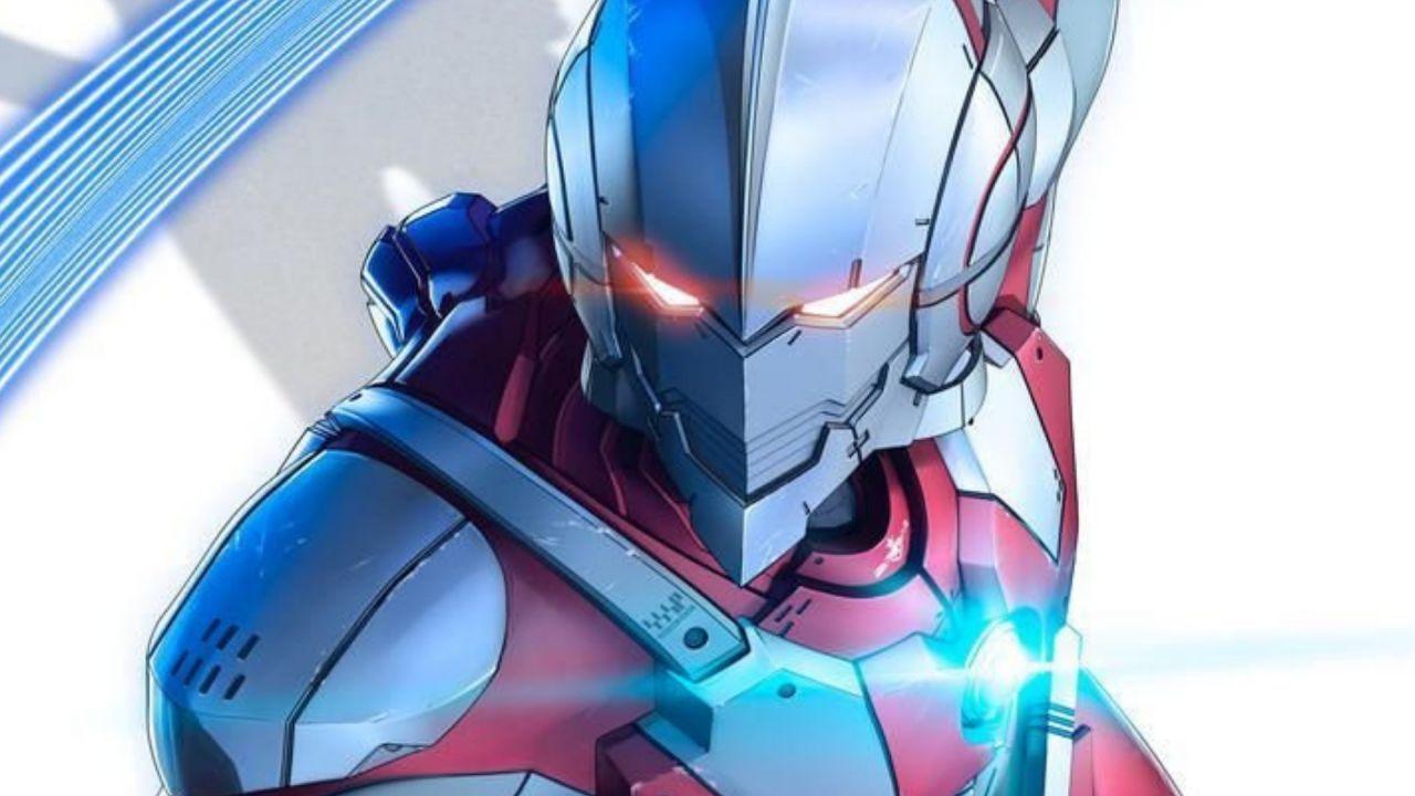 Marvel Comics ci mostra le prime immagini della sua nuova serie di Ultraman