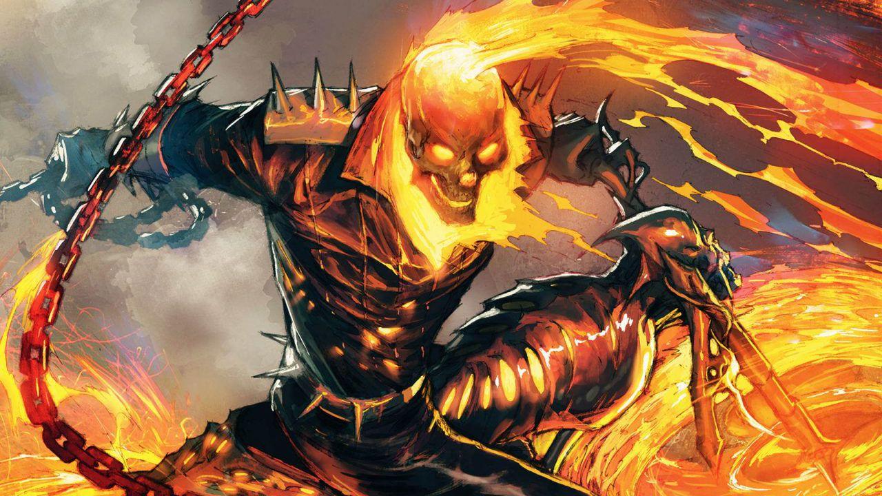 Marvel Comics: il ritorno di uno storico villain per Ghost Rider