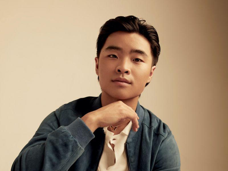 Marvel, Dallas Liu nel cast di Shang-Chi: il suo ruolo è tenuto segreto