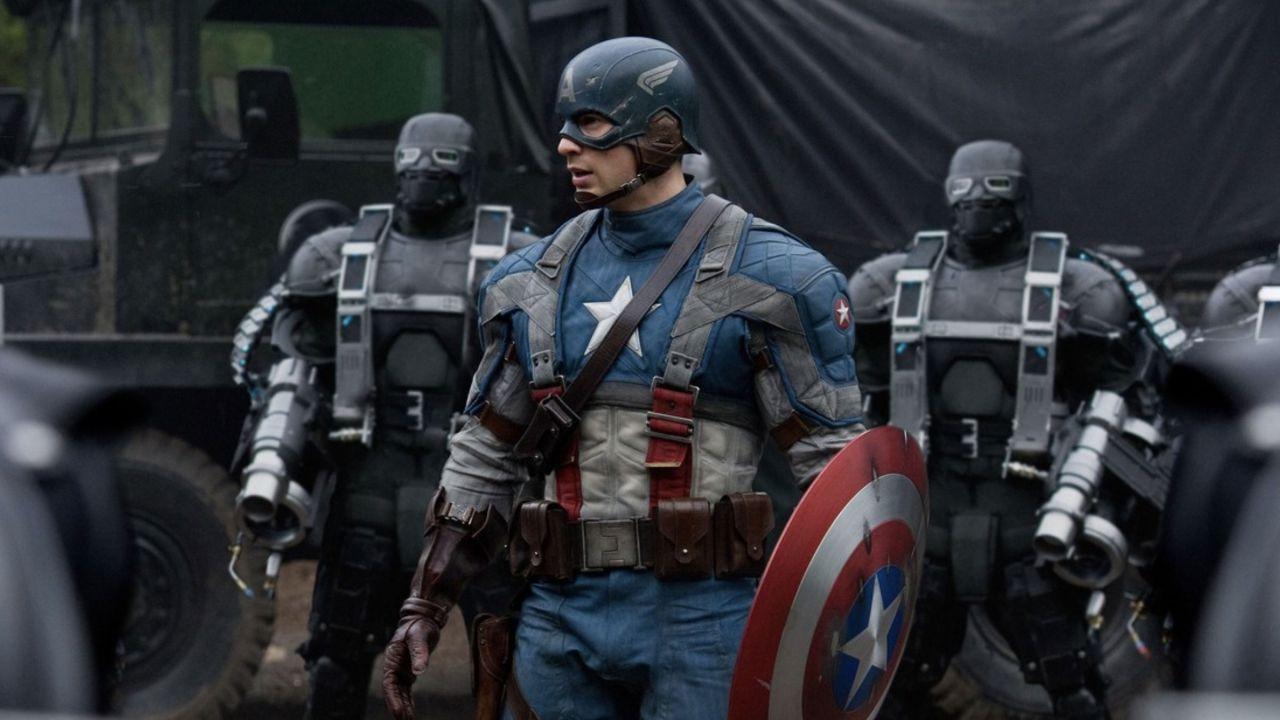 Marvel, folle teoria trova il Coronavirus dentro Captain America: Il Primo Vendicatore