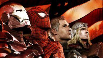 Marvel La Grande Alleanza 1 e 2 tornano su PC, Xbox One e PS4