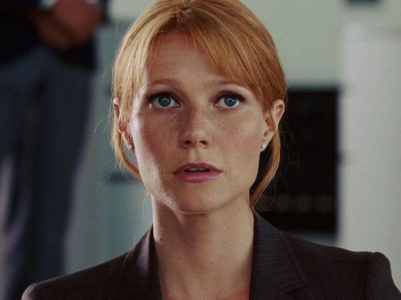 Marvel, Gwyneth Paltrow vorrebbe tornare ancora nei panni di Pepper Potts