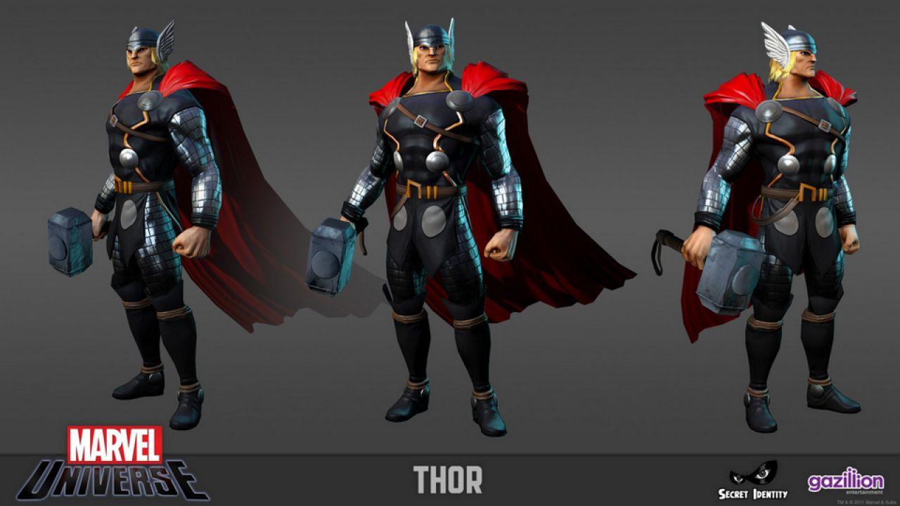 Marvel Heroes: nuovo trailer su Iron Man disponibile online