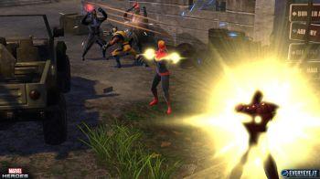 Marvel Heroes: un video per Luke Cage