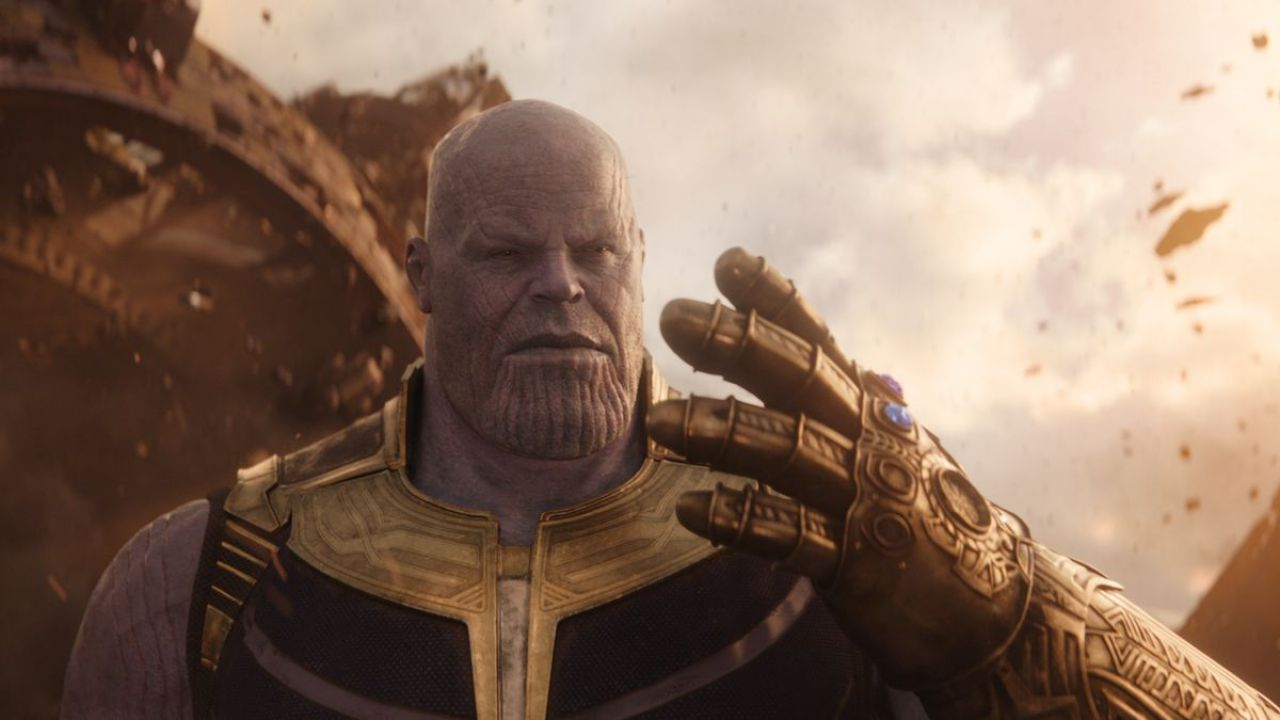 Marvel: Josh Brolin è aperto al ritorno di Thanos nel film sugli Eterni